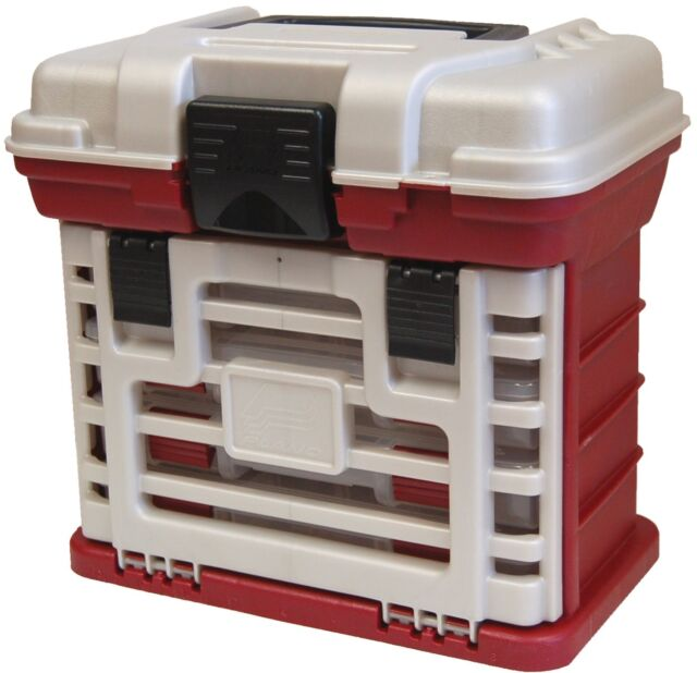 Plano 3500 StowAway Tackle Box