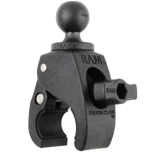 RAM Mount Aircraft Small Tough-Claw B Size 1 Rubber Ball - RAP-B-400