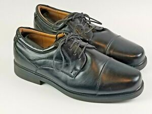 Cornell' Man-Made Dress Shoes Size