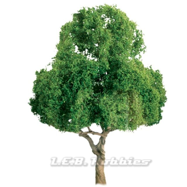 "JTT Scenery Deciduous Tree Z-Scale .5"" Professional, 6/pk 94400"
