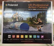 NEW Polaroid XS100i Wi-Fi Extreme Edition HD1080p