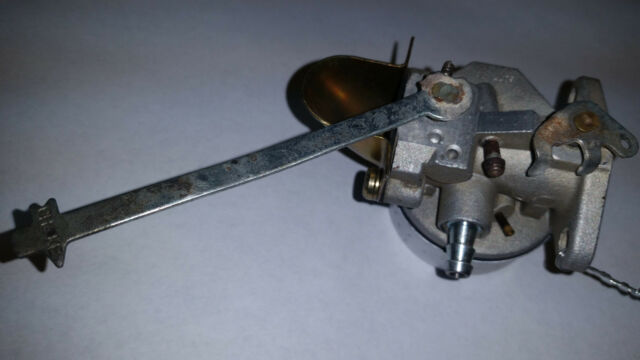 For Yard Machine MTD snowblower with Tecumseh 5.5 hp engine Carburetor carb