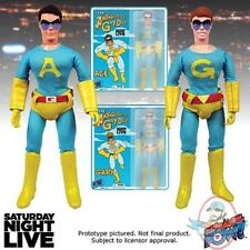 Saturday Night Live The Ambiguously Gay Duo Ace and Gary figures set
