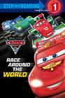 Cars 2: Race Around the World by Rh Disney (Paperback / softback)