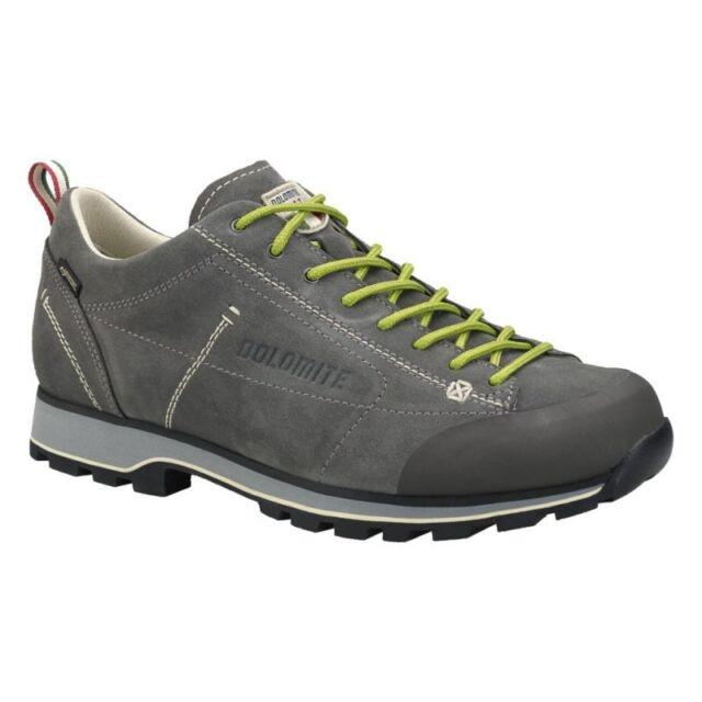 Outlet-Verkauf heißes Produkt zuverlässige Qualität Men's Shoes dolomite Cinquantaquattro Low GTX Areo