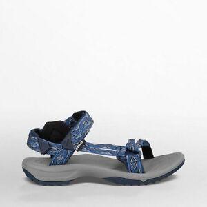 Truenoblue Teva Sandals Lite Terra Fi Woman Trekkinghiking Sandali Donna 1001474 qwxT64