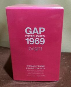 Treehousecollections-Gap-1969-Bright-EDT-Perfume-Spray-For-Women-100ml