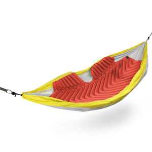 KLYMIT-Insulated-Hammock-V-Sleeping-Pad-for-Hammock-CERTIFIED-REFURBISHED