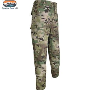 """VIPER Tactical BDU Pantaloni Airsoft uniforme Cargo men/'s combatte Vcam Girovita 34/"""""""