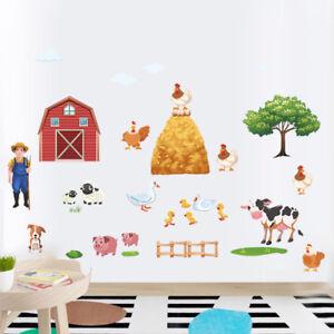 Schwein.,Bauernhof **Bad**Wand**Fenster**Innen+Außen**Sticker   **Nr. 88
