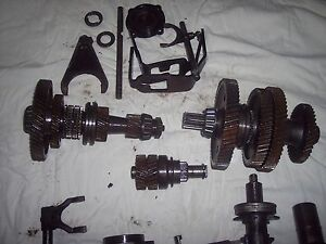 8n-Transmission-Complete-Set-4-speed-Transmission-Ford-8n