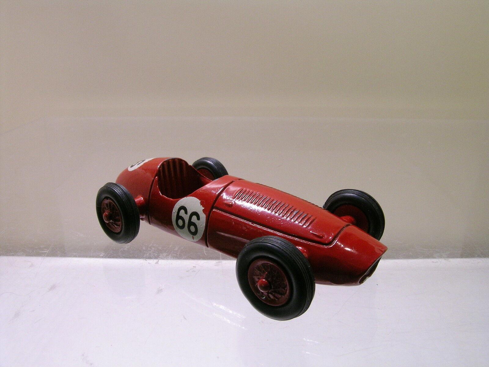 MERCURY ITALY 052 Jahr MASERATI  F1 F3000 RACER rot 66 SCALE 1 43