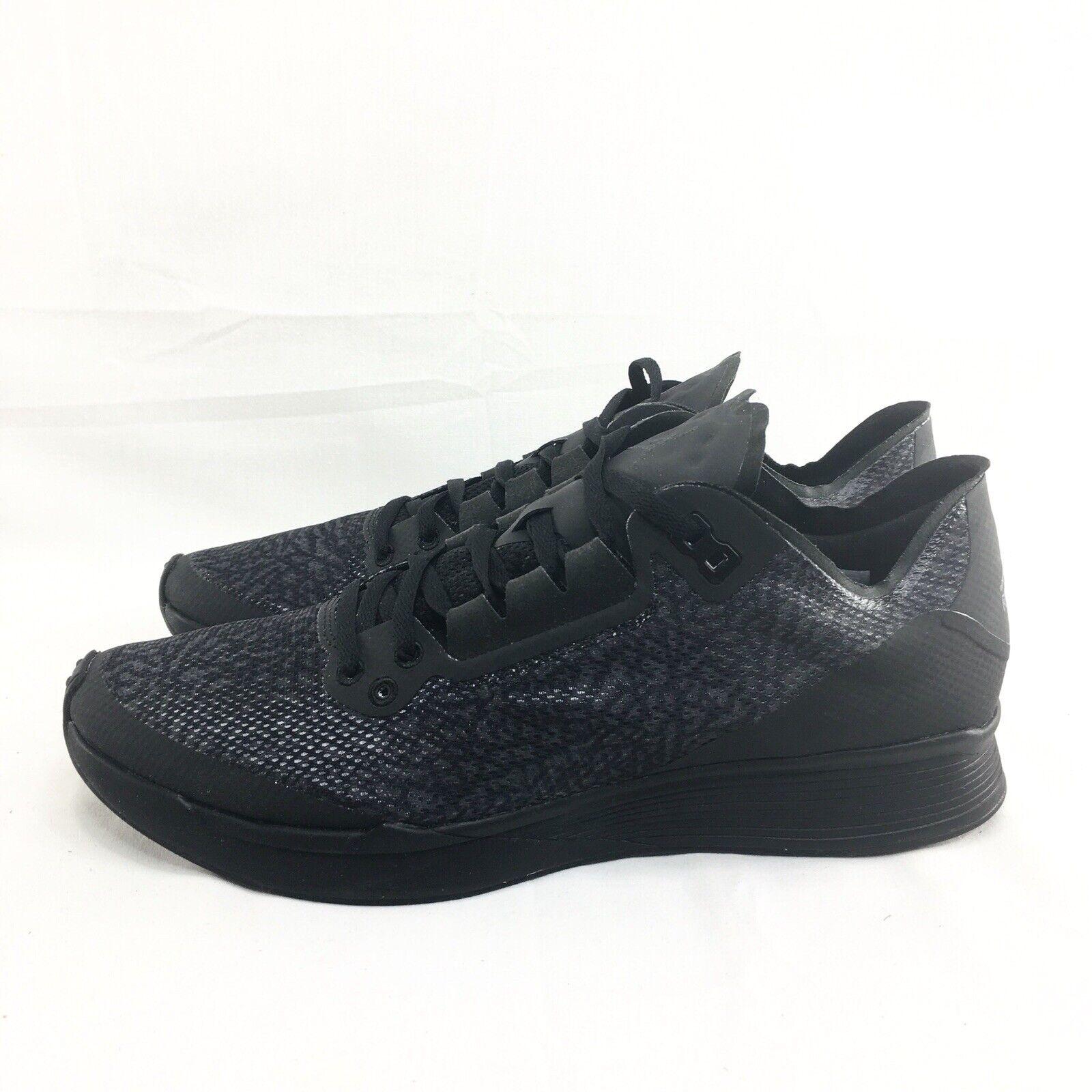 Jordan 88 Racer shoes Men 10.5 11 13 Black Anthracite Running New AV1200-001