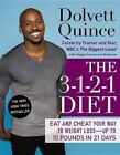 The 3-1-2-1 Diet: Eat and Cheat Your Way to Weight Loss--Up to 10 Pounds in 21 Days by Dolvett Quince (Paperback / softback, 2014)
