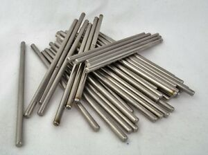 4mm-x-100mm-304-stainless-Rod-for-Handle-Making-Knife-Scales-Pins-Bushcraft