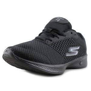 Ladies Skechers Sports Trainers - Go Walk 4 Exceed 14146