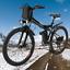 miniatura 11 - 26''Bicicletta Elettrica Mountain E-Bike  Bici Elettrica Pieghevole 21velocità~