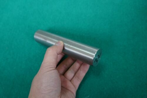 "32mm Dia Titanium 6al-4v Round Rod 1.259/"" x 6/"" Ti Gr.5 Bar Grade 5 Metal 1pc"