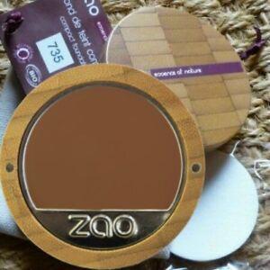 Zao-Compact-Foundation-735-Kompakt-Make-up-6g-Bio-Naturkosmetik-vegan-fairtrade