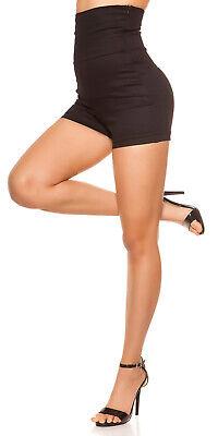 Leggings da donna KOUCLA con tessuto rete
