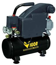 COMPRESSORE VIGOR 9 LITRI VCA-9L 1 HP