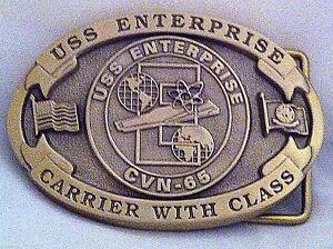 USS-Enterprise-Custom-Navy-Belt-Buckle-CVN-65-Solid-Brass-Clearance