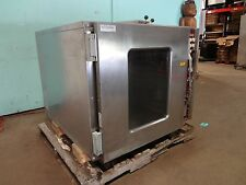 Hobart Hd Commercial Electric Combi Oven Bakes Dry Steam Or Combination