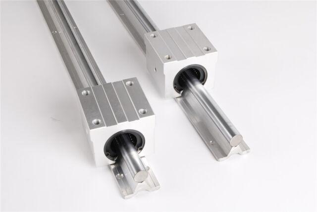 Linearführung Supported Rail SBS16-800mm lang