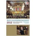 New Year's Concert 2012 [DVD/Blu-Ray] (2012)