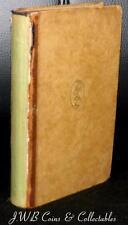 Old German Book  - dritten buch hebrailche melodien