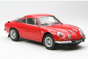 Kyosho-Alpine-Renault-A110-1600S-1-18-Scale-Collectible-Diecast-Car-Model-Toy