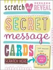 Secret Message Cards by Thomas Nelson (Hardback, 2015)