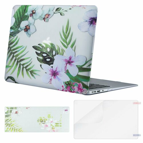 Mosiso Laptop Marble Pattern Case for MacBook Air 11 inch Model A1370//A1465