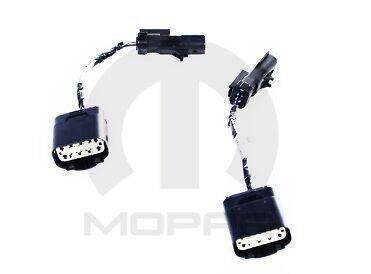 11-13 JEEP WRANGLER WITH HARD TOP /& HEATED MIRRORS AUTO TEMP CONTROL UNIT MOPAR