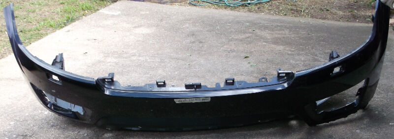 Range Rover sport 2013 - 2014 front and rear bumpers