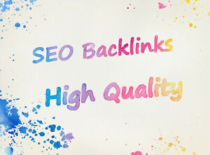 100 of Highest Quality & Most Effective Links - SEO