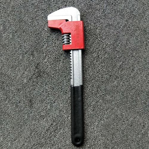 """Verstellbarer Schraubenschlüssel Rollgabelschlüssel Metrisch 15/"""" Maulschlüssel"""