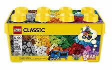 Lego Classic 10696 Scatola Mattoncini Creativi Media #0961
