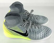 wholesale dealer 61bfd dd8d0 item 2 Nike MagistaX Proximo II DF IC Men s Indoor Soccer Cleats 843957-004  Size 9.5 -Nike MagistaX Proximo II DF IC Men s Indoor Soccer Cleats  843957-004 ...