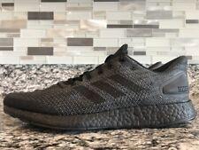 adidas Pureboost DPR Ltd Bb6303 Core Black Grey Pure Boost
