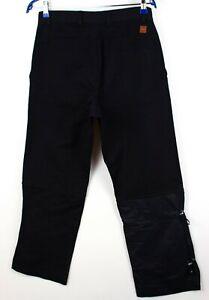 HUGO-BOSS-Men-Outdoor-Detachable-Trousers-Size-W32-L32-LZ313