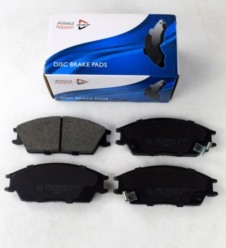 COMLINE FRONT AXLE BRAKE PADS FOR HYUNDAI ACCENT ELANTRA PONY S COUPE ADB3253