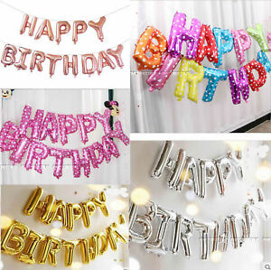 LARGE-HAPPY-BIRTHDAY-SELF-INFLATING-BALLOON-BANNER-BUNTING-PARTY-DECORATION-F1