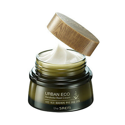 [THESAEM] Urban Eco Harakeke Root Cream - 60ml