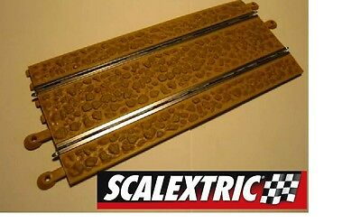 2 Seconda Mano Dritta Standard Off Road Di Scalextric 350 Mm (tecnitoys)