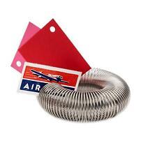 Design Ideas Orbit Stainless Steel Wire Note Holder Office Organizer 3201022