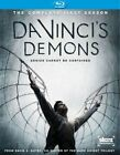 Da Vinci's Demons 0013132600871 With Tom Riley Blu-ray Region a