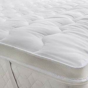 LUXURY-HOTEL-SOFT-MICROFIBRE-MATTRESS-TOPPER-PAD-ULTRA-SOFT-BREATHABLE-AIR-FLOW