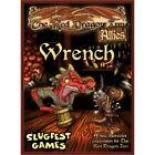 Slugfest Games Sfg020 Red Dragon Inn Allies Wrench Card Game