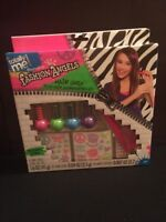 Totally Me Fashion Angels Hair Chox Plus Accessories Kit Stickers Extensions